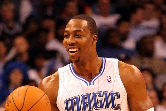 Orlando Magic Troubles: Where Is Dwight Howard Going This Season?