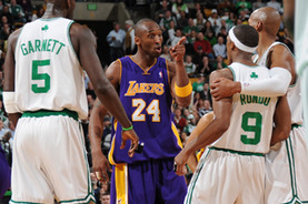 NBA Trade Rumors: Rajon Rondo to the Los Angeles Lakers for Pau Gasol