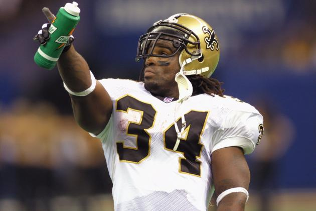 Ricky Williams Retires: A Open Letter to the NFL's Enigma from Who Dat Nation