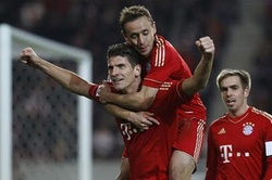 FC Bayern: Heynckes Under the Gun as Bayern Plays Stuttgart in German Cup
