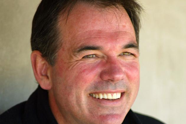 MLB: Oakland Athletics Extend Contract of General Manager Billy Beane