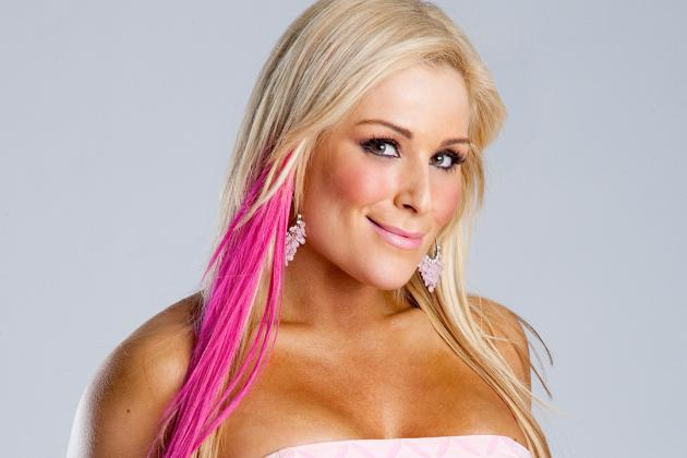 WWE Opinion: Natalya's 'Gimmick' Is the Death Knell for the Diva Concept