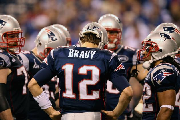 2012 NFL Draft: A Look at the New England Patriots' Team Needs