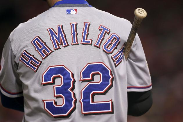 Josh Hamilton Incident Updates: Texas Rangers' Response; Sex Tape Being Shopped?