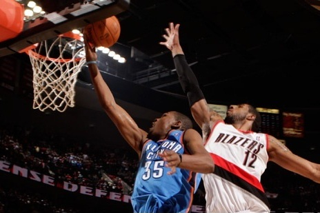 NBA Admits Goaltending Gaffe in Portland: Should Backboard Blocks Be Reviewable?