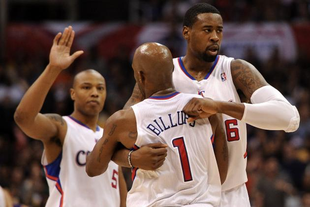 Chauncey Billups Injury: Losing Billups Isn't so Bad for Los Angeles Clippers