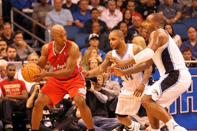 Los Angeles Clippers: Why They Will Not Recover from Chauncey Billups' Injury