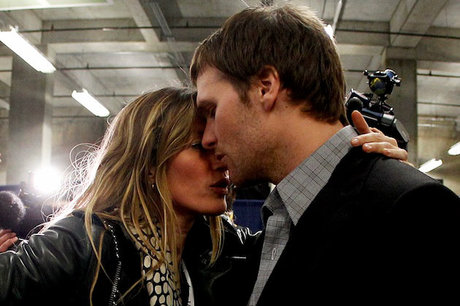 New England Patriots: Gisele's Comments Ring True or No One Would Be Upset