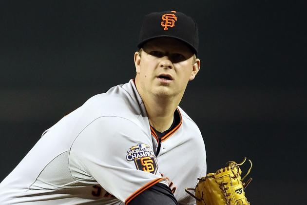 San Francisco Giants: Consequences of Not Signing Matt Cain, Tim Lincecum