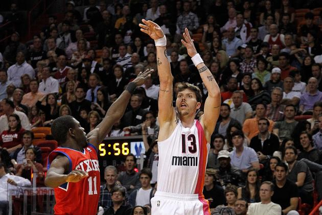 NBA Trade Speculation: Miami Heat Must Not Trade Mike Miller