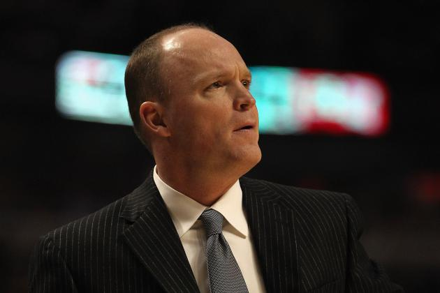 Milwaukee Bucks: Is Scott Skiles Losing the Team?