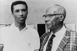 Dr. Robert Johnson: An African-American Physician and Tennis Pioneer