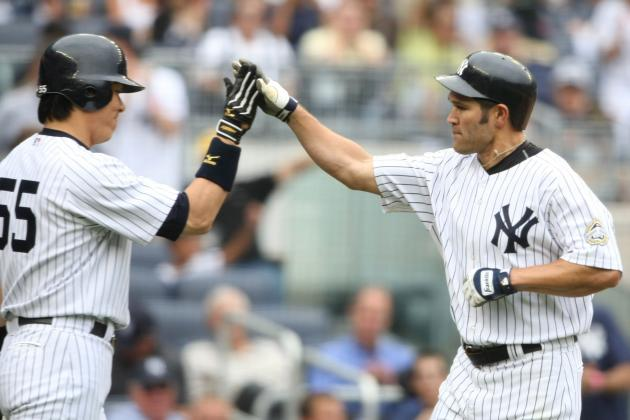 MLB: Which Former New York Yankee Is More Likely to Be Picked Up