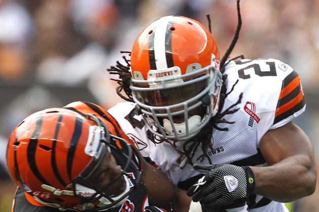 2012 Could Look Like 2011 for Browns in Free Agency
