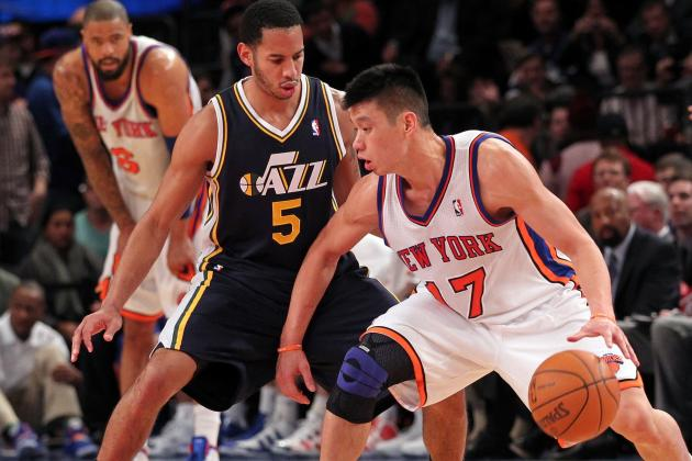 Jeremy Lin: Is the Knicks Guard the NBA's Tim Tebow?