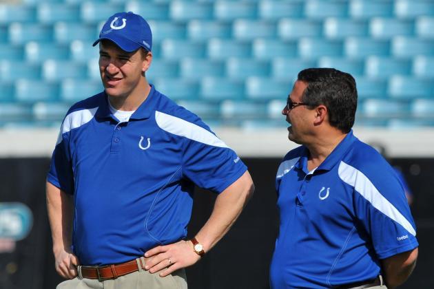 Peyton Manning Rumors: Arizona Cardinals Hire Peyton Manning's QB Coach