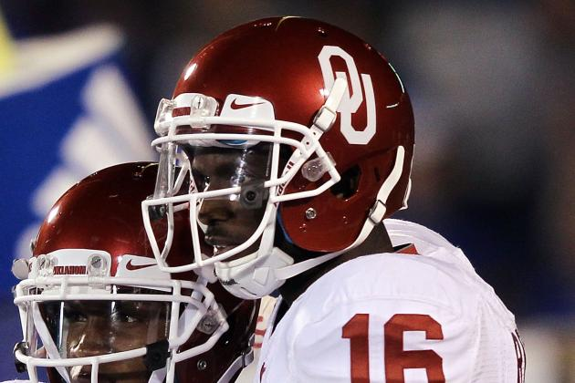 Sooners Receiver Ready for Breakout Year?
