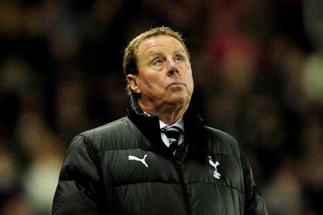 Harry Redknapp: Would He Want to Replace Fabio Capello as England Manager?