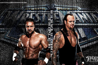 WWE WrestleMania Storyline:  Undertaker Sets Up the End of the Streak