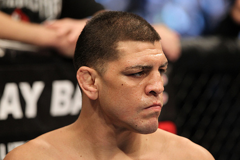 Nick Diaz Fails Drug Test: UFC Fighter's Test Reveals