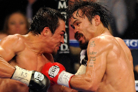 Juan Manuel Marquez: Is Pacquiao-Marquez 3 His Redemption?