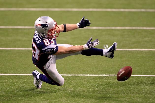 2012 NFL Free Agents: New England Patriots to Franchise Wes Welker Despite Drop