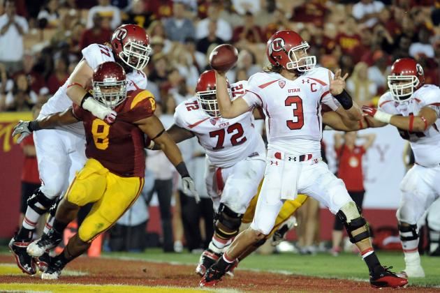 2012 NFL Mock Draft: 4 Late First-Round Picks Who Will Play Right Away