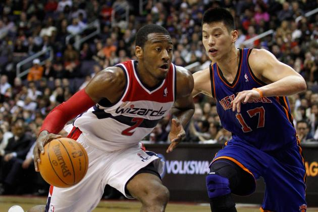 Jeremy Lin: Knicks Sensation Shows He Belongs By Crushing John Wall