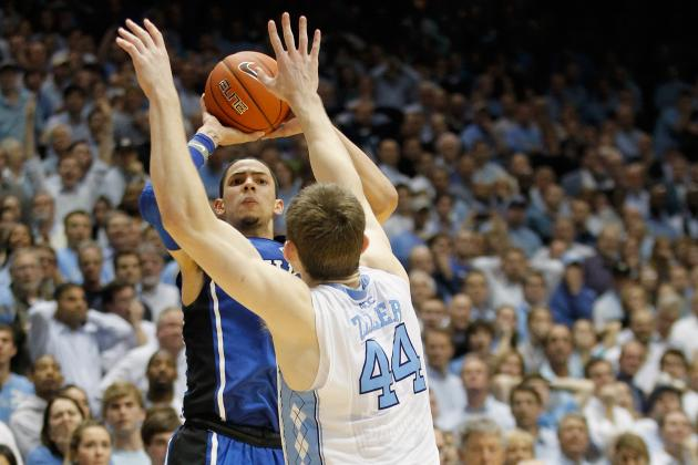 Duke vs. UNC: How Austin Rivers' Game-Winner Harkens Back to Christian Laettner