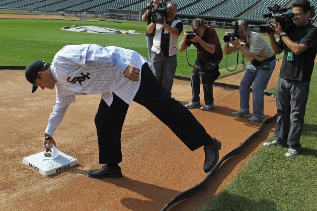 2012 Baseball Preview: Can the Chicago White Sox Contend?