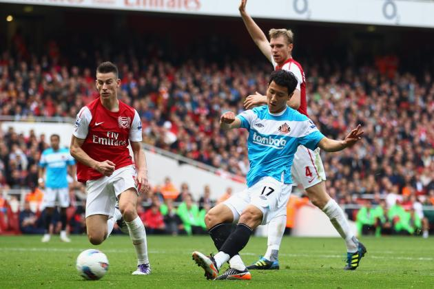 Sunderland vs. Arsenal: 6 Key Battles That Will Decide the Match