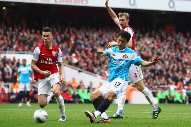 Sunderland vs. Arsenal: 6 Key Battles That Will Decide the Match