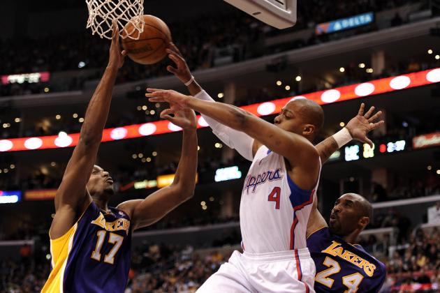 Los Angeles Clippers: Why Randy Foye Is a Better Fit Than Chauncey Billups
