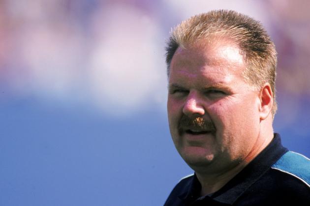 Philadelphia Eagles: Andy Reid's Struggles in Winning Time