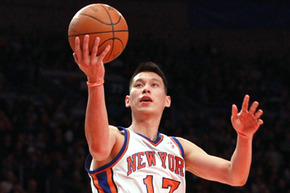 Linsanity: Jeremy Lin Tearing Down Walls and Inspiring the Masses