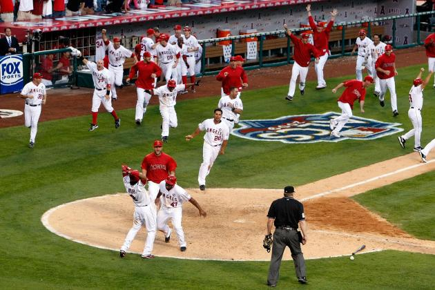 Los Angeles Angels: Already Planning in Anticipation for a Huge 2012 Season