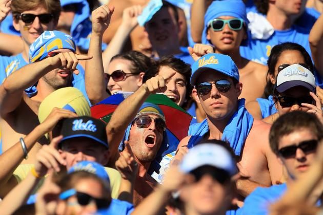 UCLA Football: Mora Looks Ahead to the Recruiting Class of 2013