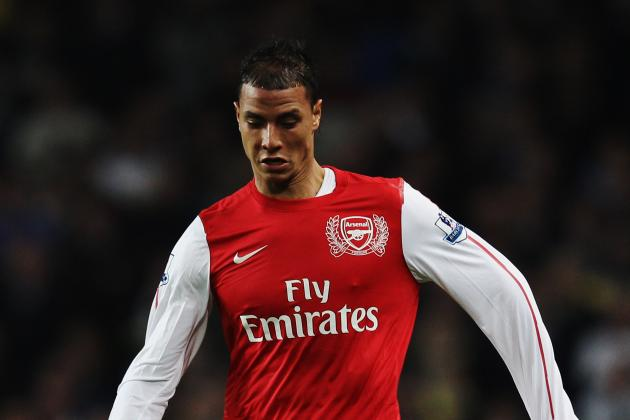 Why Marouane Chamakh Is Arsenal's Most Disappointing Player This Season
