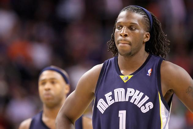 Utah Jazz Add Forward DeMarre Carroll, Sign of a Trade on the Horizon?