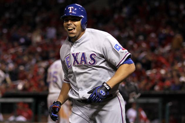 Nelson Cruz: Rangers Make Brilliant Move Signing Slugger to 2-Year Contract