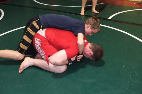 Ontario Grapplers Gearing Up for the 32-Man Showdown