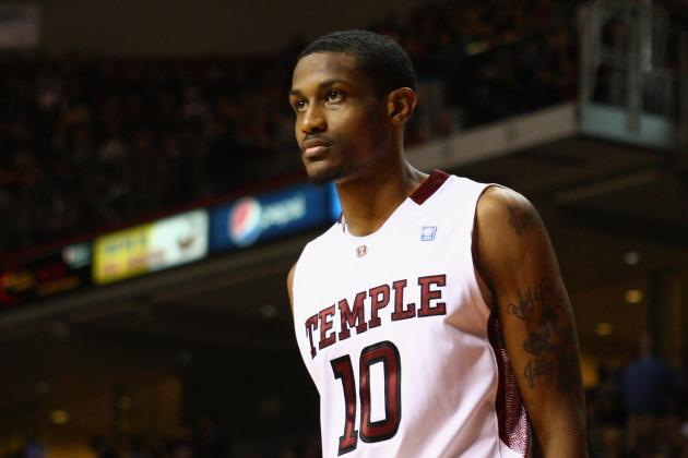 Temple Basketball: Resilient Owls Come from Behind to Defeat GW