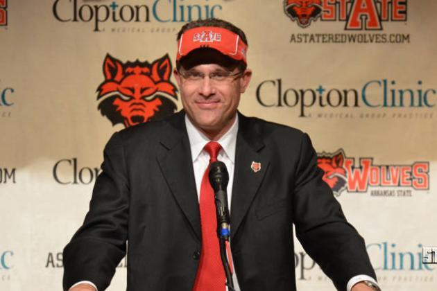 Arkansas State Football: Why the Red Wolves Will Dominate the Sun Belt