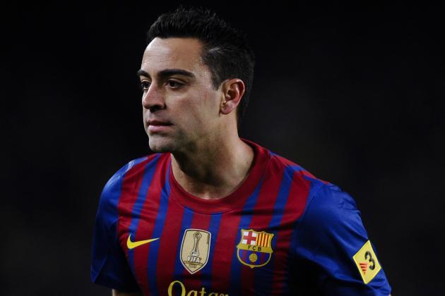 FC Barcelona Receives 2011 Laureus Trophy for World's Best Team