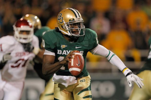 NFL Draft 2012: In-Depth and Unorthodox Approach to a Mock Draft