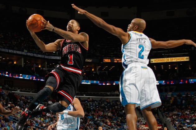 Chicago Bulls Star Derrick Rose Needs to Adapt Game to Avoid Shortened Career