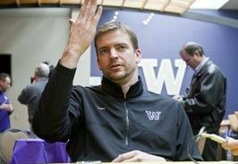 Justin Wilcox's Versatile Defensive Style Is the Right Fit for Huskies