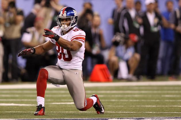 New York Giants: Does Victor Cruz Deserve to Be Paid More Money?