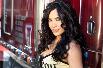 WWE News: Former Diva Melina to Take on Current TNA Knockout Velvet Sky