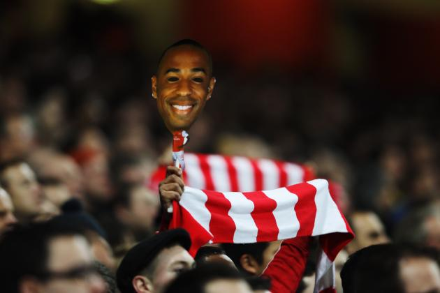 Arsenal: Is the Joy of Victory to Continue at the Grove After Sunderland?